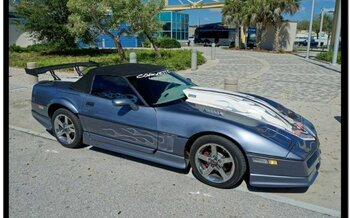 1990 Chevrolet Corvette Convertible for sale 100965992