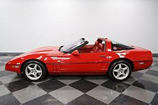 1990 Chevrolet Corvette for sale 100978704