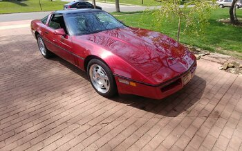 1990 Chevrolet Corvette Coupe for sale 100989752