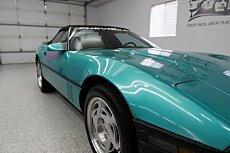 1990 Chevrolet Corvette Convertible for sale 100989924
