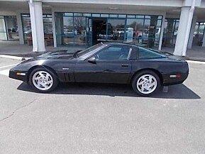 1990 Chevrolet Corvette for sale 100994915