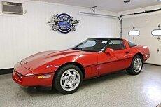 1990 Chevrolet Corvette Coupe for sale 101006316