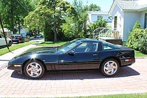 1990 Chevrolet Corvette Coupe for sale 101017300