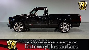 1990 Chevrolet Silverado 1500 for sale 100923266