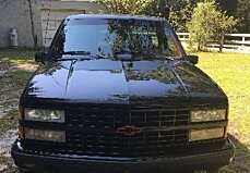 1990 Chevrolet Silverado 1500 for sale 100925111