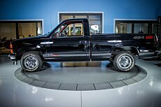 1990 Chevrolet Silverado 1500 for sale 100930856