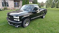 1990 Chevrolet Silverado 1500 for sale 100946405