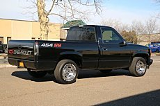 1990 Chevrolet Silverado 1500 for sale 100947587