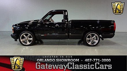 1990 Chevrolet Silverado 1500 for sale 100949160