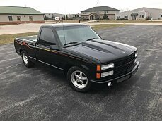1990 Chevrolet Silverado and other C/K1500 for sale 100868486
