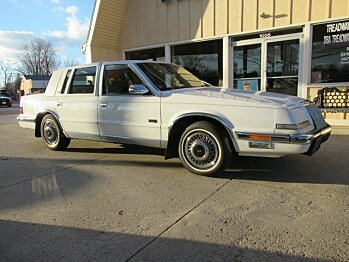 1990 Chrysler Imperial for sale 100929952