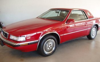 1990 Chrysler TC by Maserati for sale 100736303