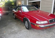 1990 Chrysler TC by Maserati for sale 100833742
