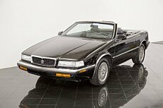 1990 Chrysler TC by Maserati for sale 101043358