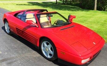 1990 Ferrari 348 TS for sale 100770631