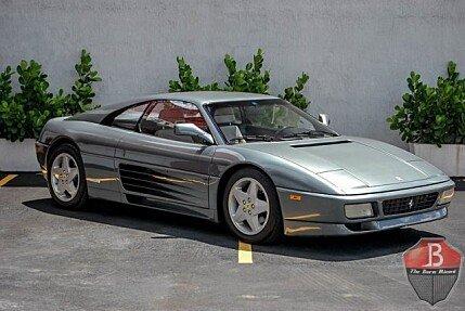 1990 Ferrari 348 TS for sale 100822085