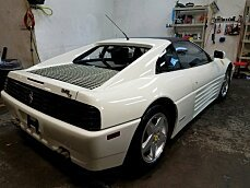 1990 Ferrari 348 TS for sale 100839223