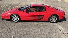 1990 Ferrari Testarossa for sale 100845953