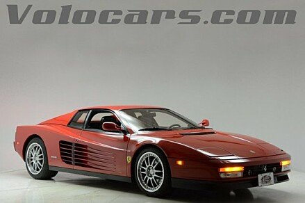 1990 Ferrari Testarossa for sale 100892432