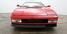 1990 Ferrari Testarossa for sale 100870186