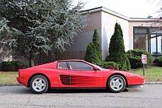 1990 Ferrari Testarossa for sale 100924225