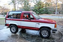 1990 Ford Bronco II 4WD for sale 100960437