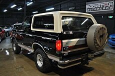 1990 Ford Bronco for sale 100733434