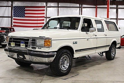 1990 Ford Bronco for sale 100854082