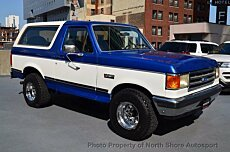 1990 Ford Bronco for sale 100904246