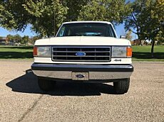 1990 Ford Bronco for sale 100971517