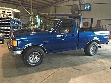 1990 Ford F150 2WD Regular Cab for sale 100768189