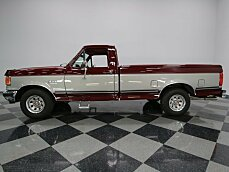 1990 Ford F150 2WD Regular Cab for sale 100799117