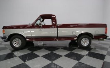 1990 Ford F150 2WD Regular Cab for sale 100944340