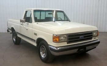 1990 Ford F150 for sale 100973610