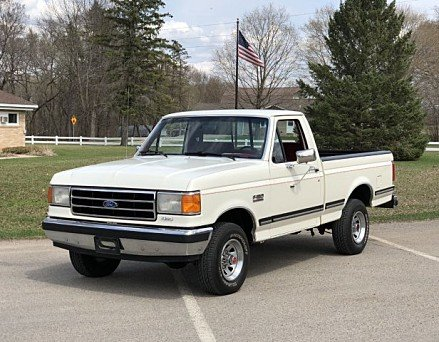 1990 Ford F150 for sale 100986053