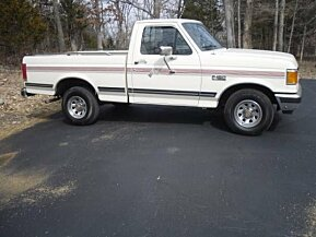 1990 Ford F150 for sale 100992532