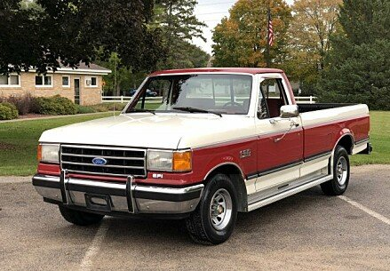 1990 Ford F150 for sale 101037440