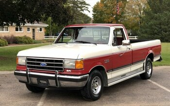 1990 Ford F150 for sale 101051888