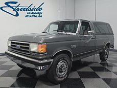 1990 Ford F250 2WD Regular Cab for sale 100975615