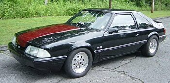 1990 Ford Mustang for sale 100876947