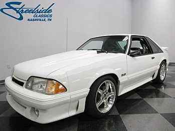 1990 Ford Mustang for sale 100947683