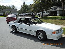1990 Ford Mustang for sale 100753605
