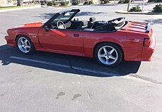 1990 Ford Mustang for sale 100792574