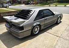 1990 Ford Mustang GT Hatchback for sale 100870750
