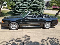 1990 Ford Mustang GT Convertible for sale 100893867
