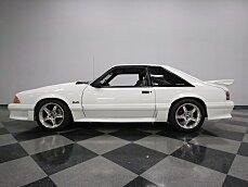 1990 Ford Mustang GT Hatchback for sale 100915586