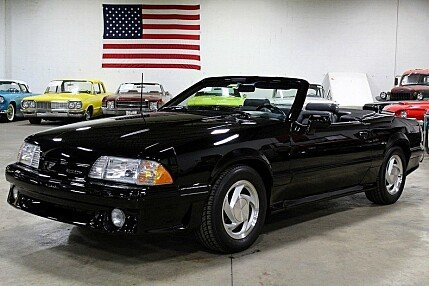 1990 Ford Mustang LX V8 Coupe for sale 100974803