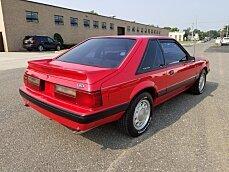 1990 Ford Mustang LX V8 Hatchback for sale 100994188