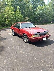 1990 Ford Mustang LX V8 Hatchback for sale 100996391