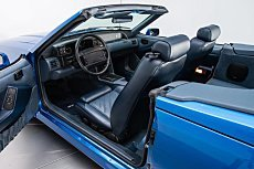 1990 Ford Mustang LX V8 Coupe for sale 101002100